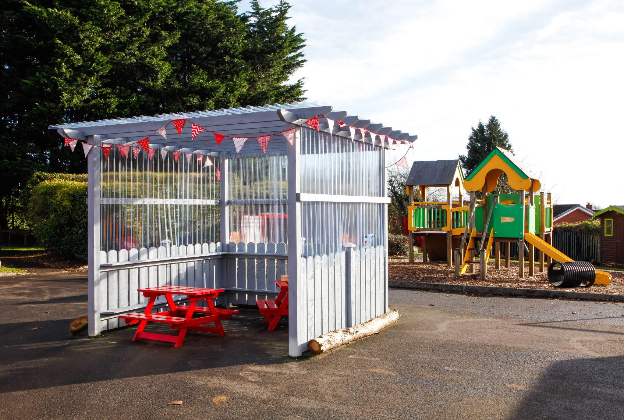 Ashgrove Nursery School